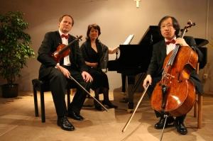 Valentin Trio