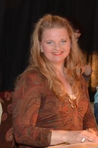 Ulrike Beimpold in St. Valentin