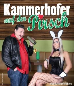 Walter Kammerhofer 12-09-2014 20:00 Uhr Volksheim St. Valentin