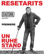 Lukas Resetarits 07-11-14 20:00 Uhr Volksheim St. Valentin