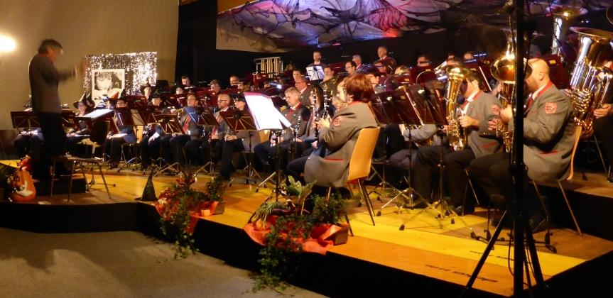 Valentiner Sommergfühl – am 14.07. mit dem Blasorchester St.Valentin SteyrTraktoren