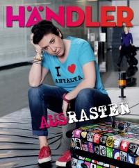 Andrea Händler Ausrasten 16.10.2015 20:00 Uhr Volksheim St. Valentin