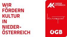 AK-NÖ Mitglieder erhalten 20% Ermäßigung auf ausgewiesene Veranstaltungen