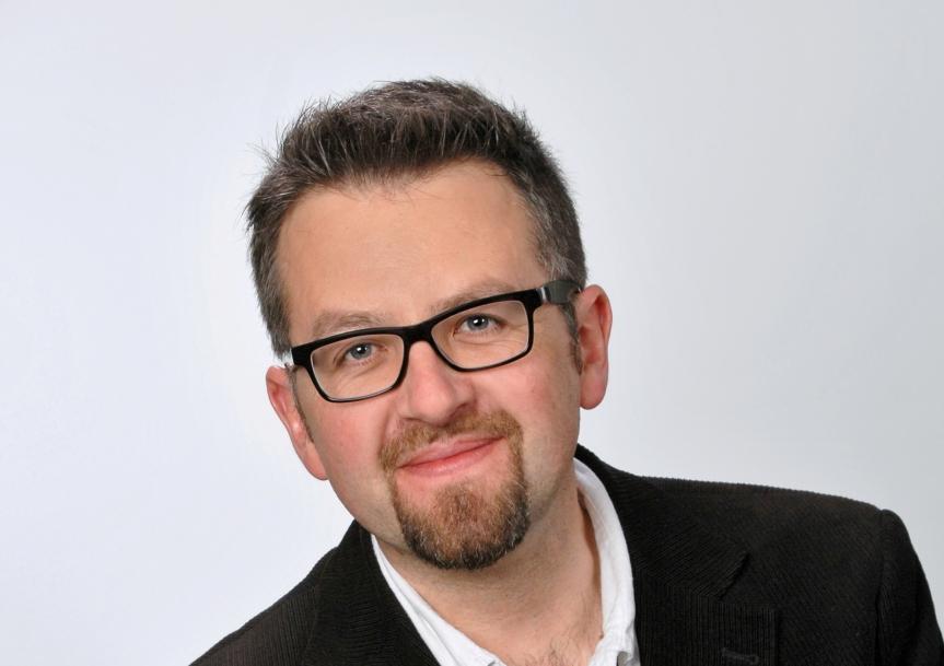 "09. Nov. 2016 ""Der Fall Schinagl"" Lesung mit ThomasBuchner"