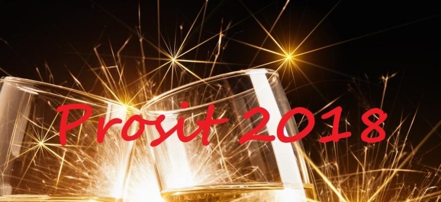 Viel Glück und Gesundheit im neuen Jahr wünscht Ihnen Ihr Kulturstadtrat LeopoldFeilecker