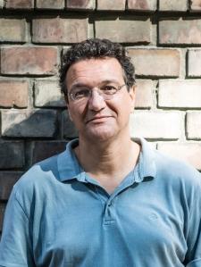 Karim El-Gawhary_NEU _C_Manfred Weis