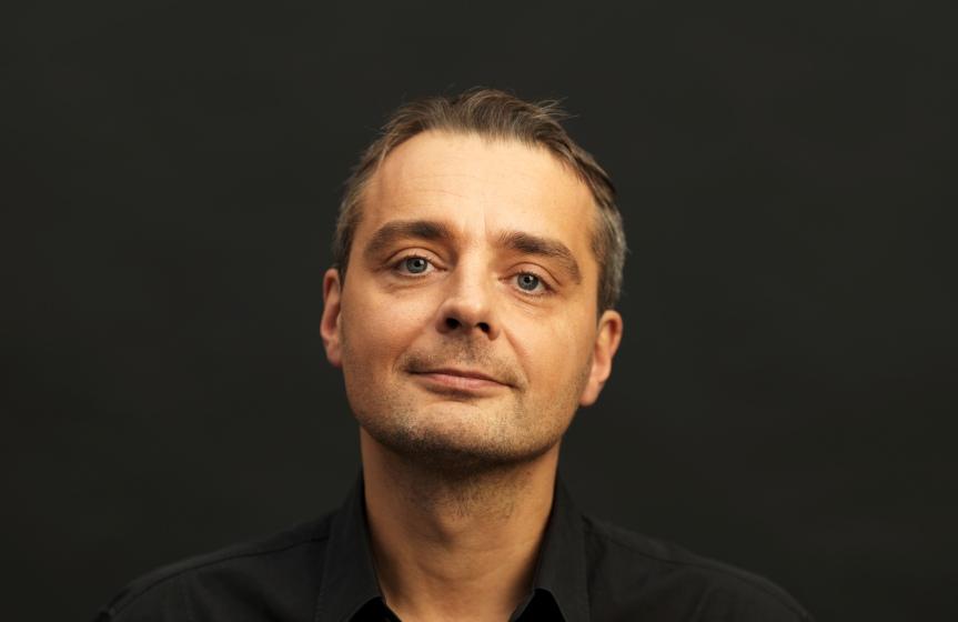 Mostviertler Kabarett-Herbst mit ThomasMaurer