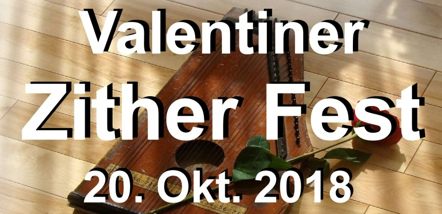 14. Valentiner ZitherFest
