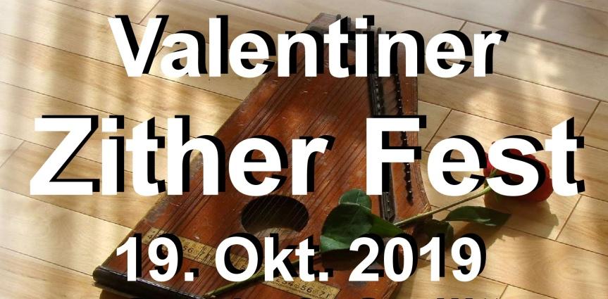 15. Valentiner ZitherFest