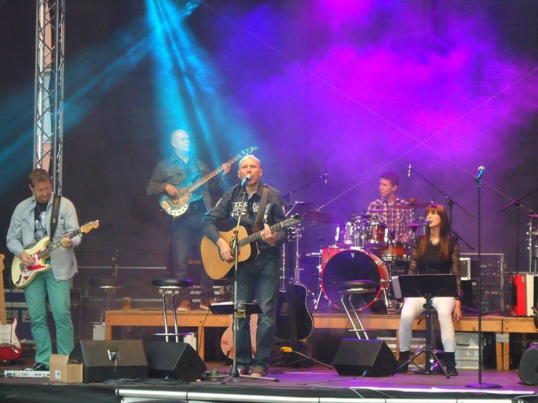 Hoamspü Konzert in Marchtrenk