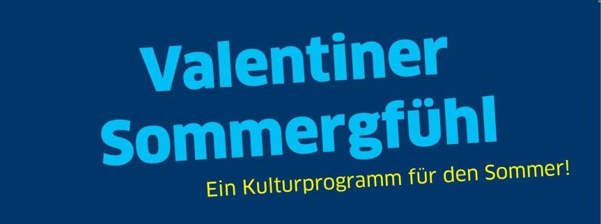 Valentiner Sommergfühl 2021